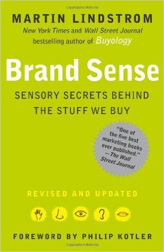 Brand sense- Martin Lindstrom