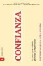CONFIANZA: LA CLAVE PARA EL EXITO PERSONAL Y EMPRESARIAL