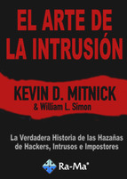 EL ARTE DE LA INTRUSION