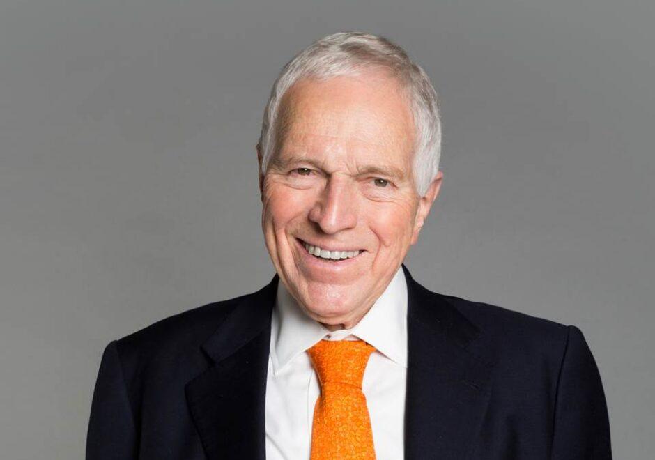 Edmund Phelps speaker, nobel, economy, Columbia