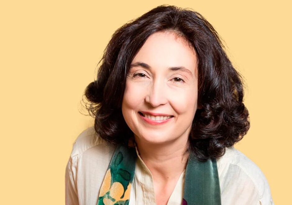 Elsa Punset conferencias, speaker, keynote speech
