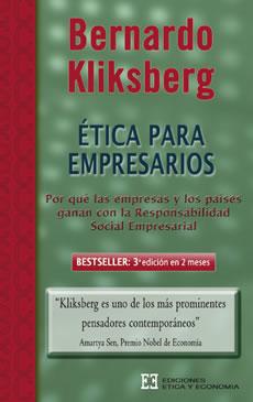 Ética para empresarios