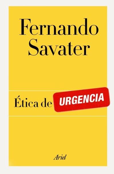 ÉTICA DE URGENCIA