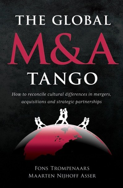 THE GLOBAL M AND A TANGO