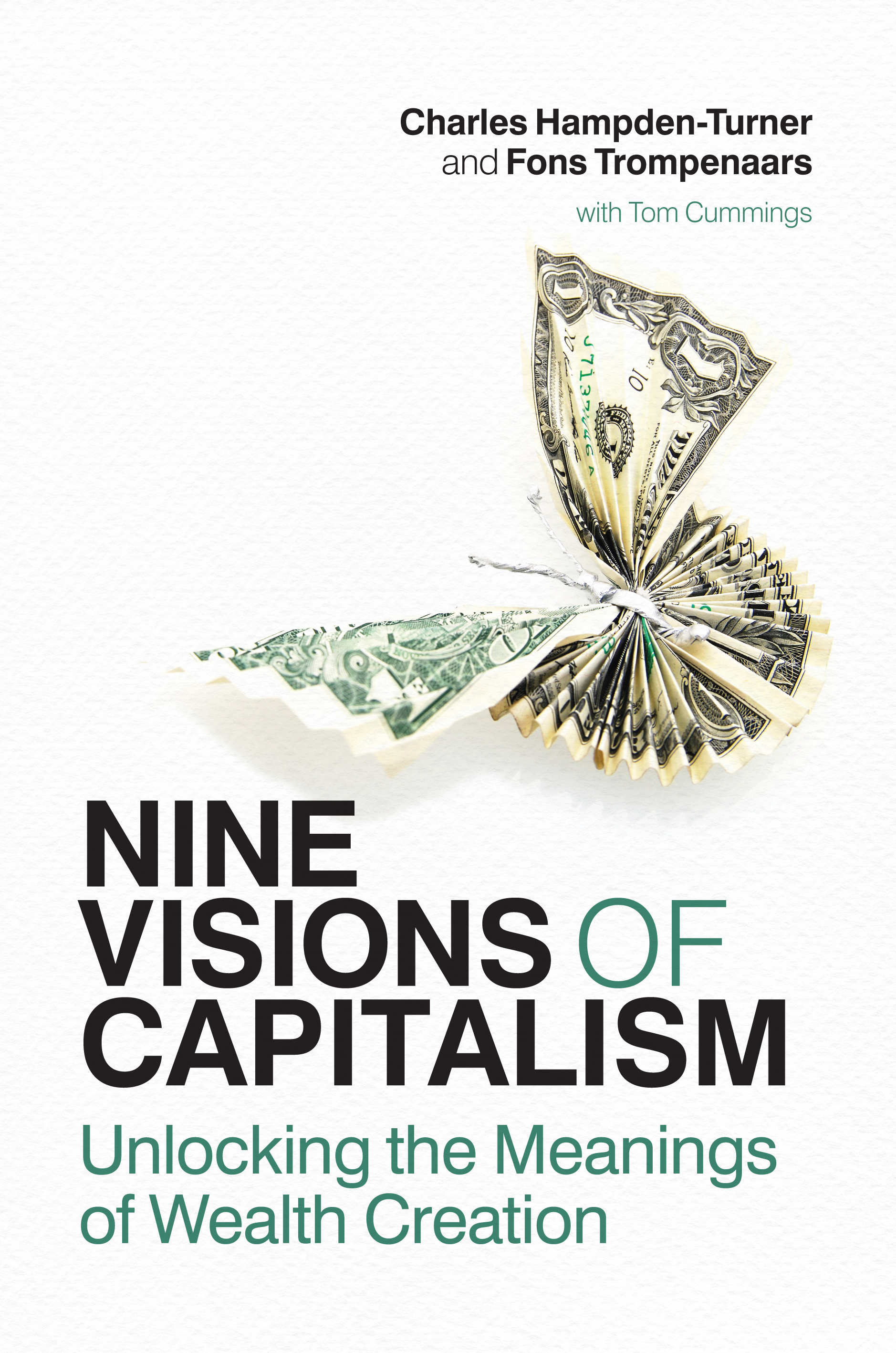 Nine visions of capitalism (coauthor)
