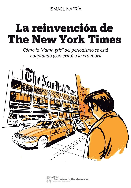 La Reivención del New York Times.