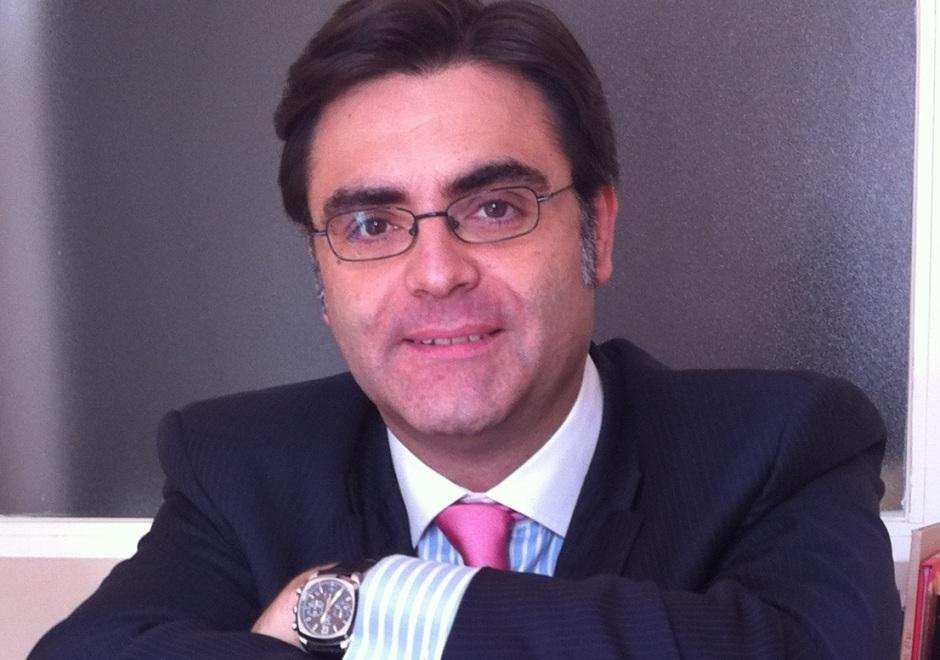 Jesús Gallego conferencias