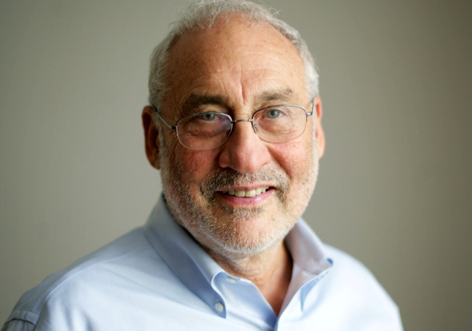 Joseph Stiglitz, BCC Conferenciantes