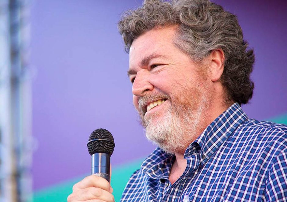 Juan López de Uralde speaker, conferencias