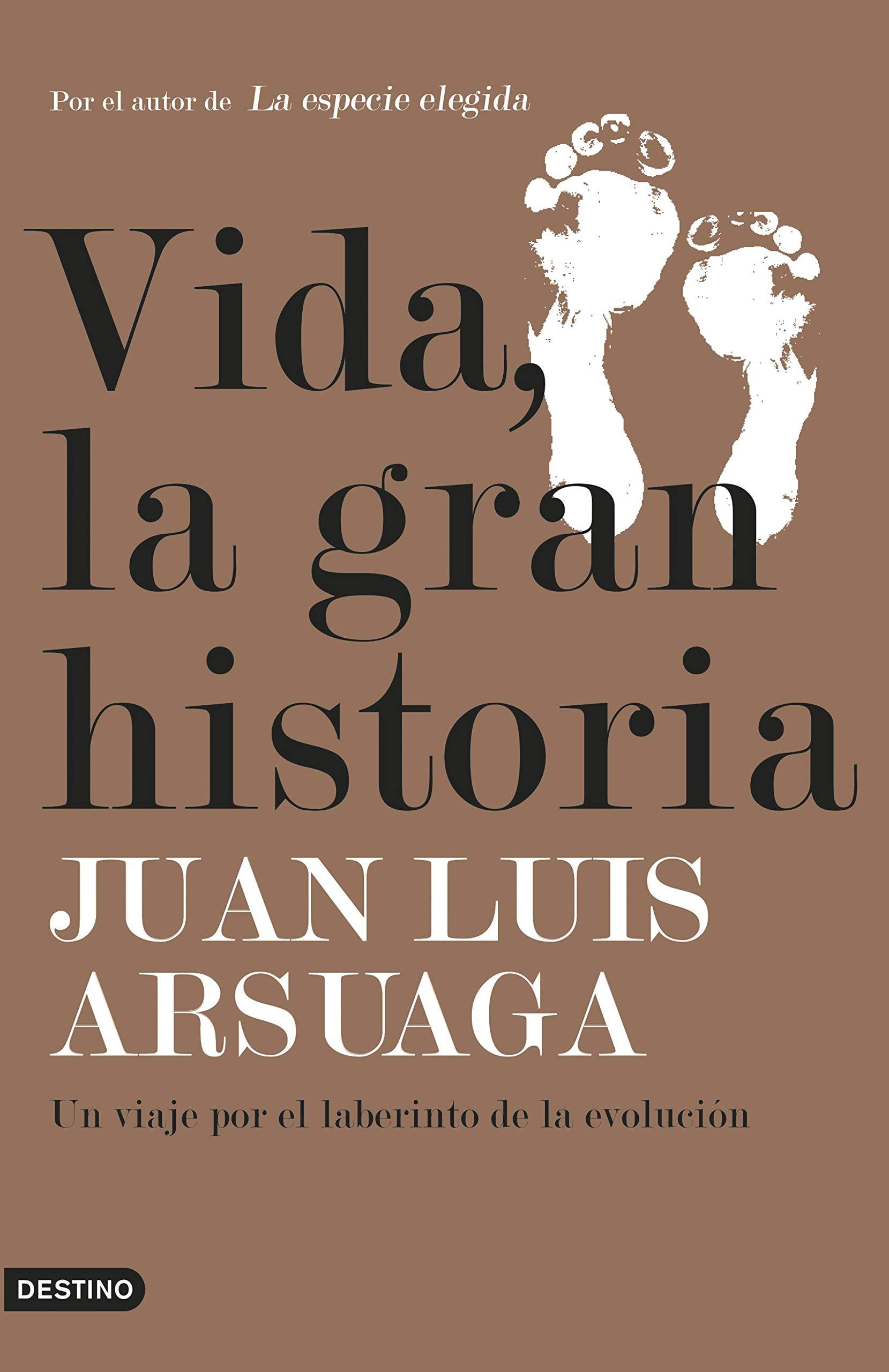 VIDA, LA GRAN HISTORIA.