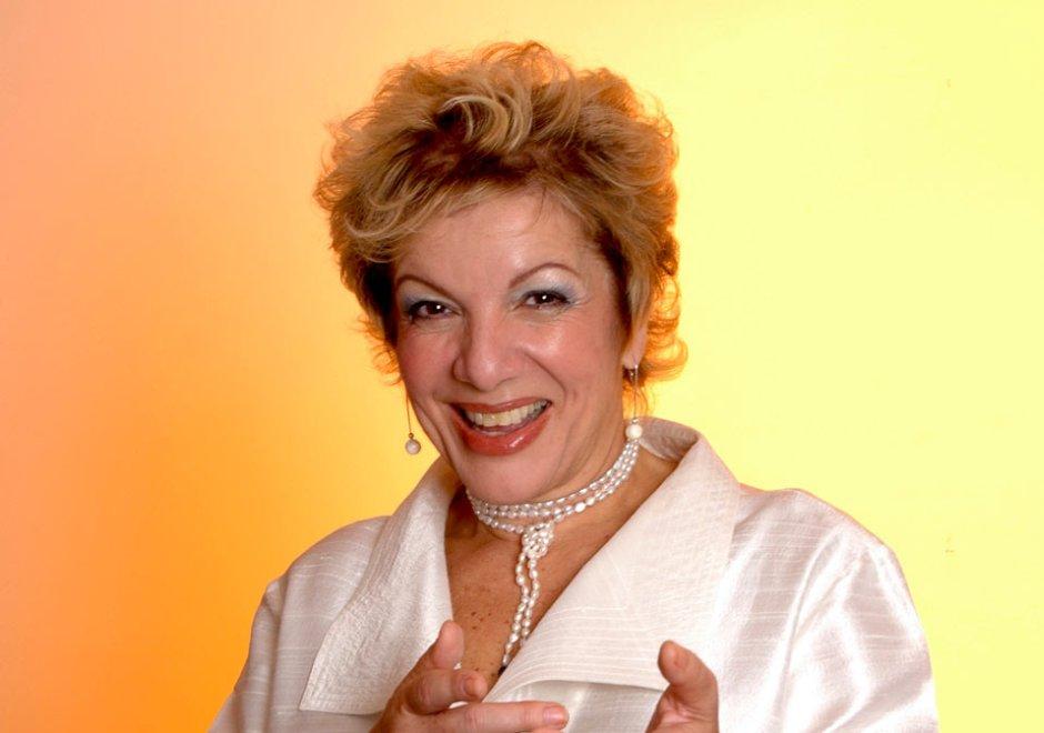 Leila navarro