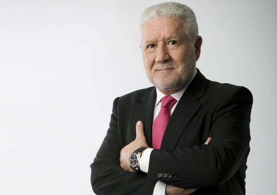 Lluis Bassat speaker, conferencias, publicidad, autor