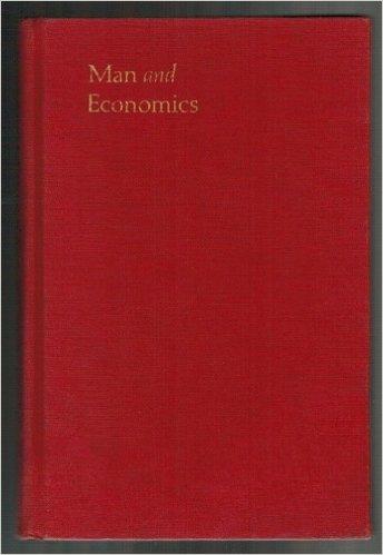 Man and Economics