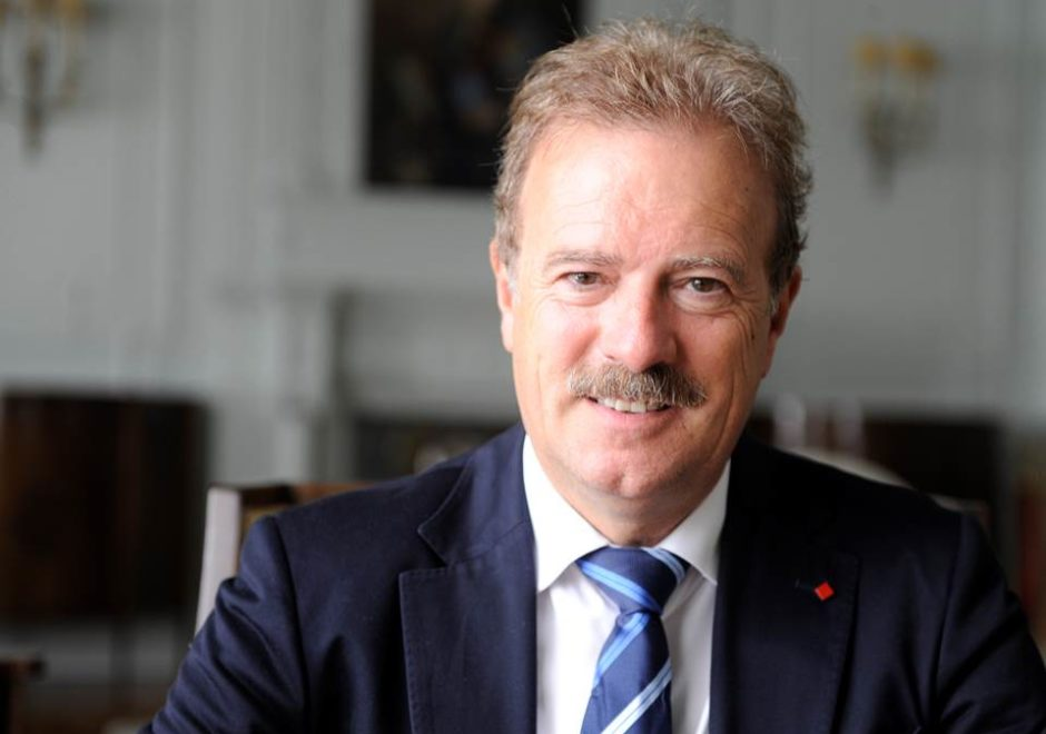 Manuel Campo Vidal presentador, conferencias, moderador