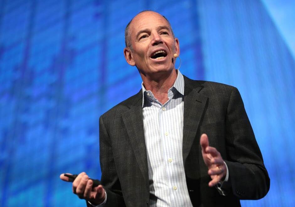 Marc Randolph speaker, netflix, conferencias