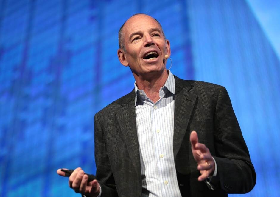 Marc Randolph speaker, netflix, conferencias