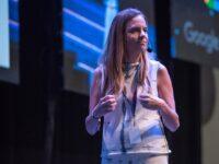Mariate Arnal conferencias, speaker, google, stripe