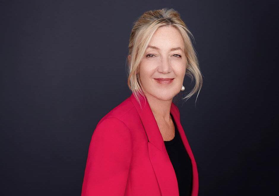 Marina Specht speaker, conferencias, mcann, marketing