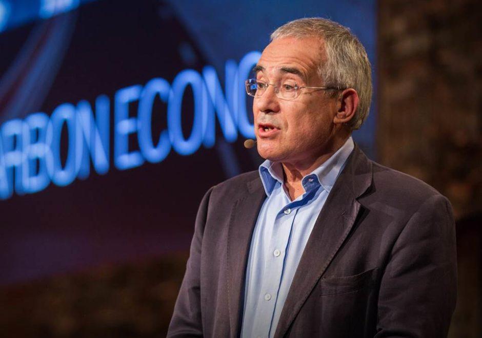 Nicholas Stern speaker, keynote speech, economy