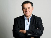 Nouriel Roubini speaker, conferencias, keynote speech