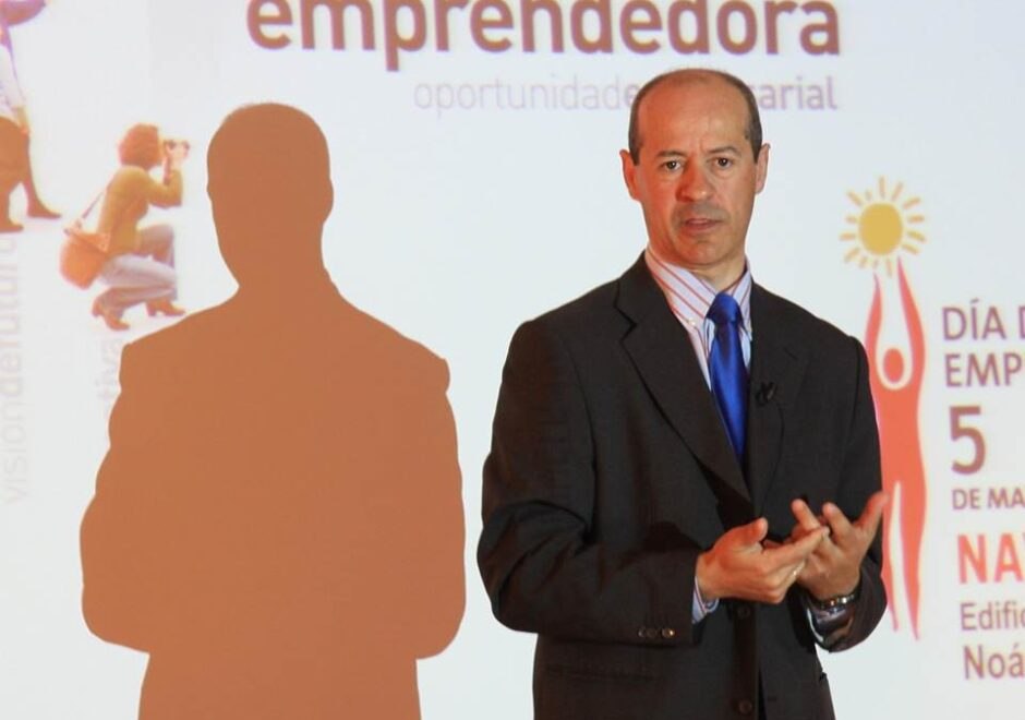 Peio Ruiz speaker, conferencias, emprender