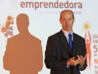 Peio Ruiz speaker, conferencias, emprender