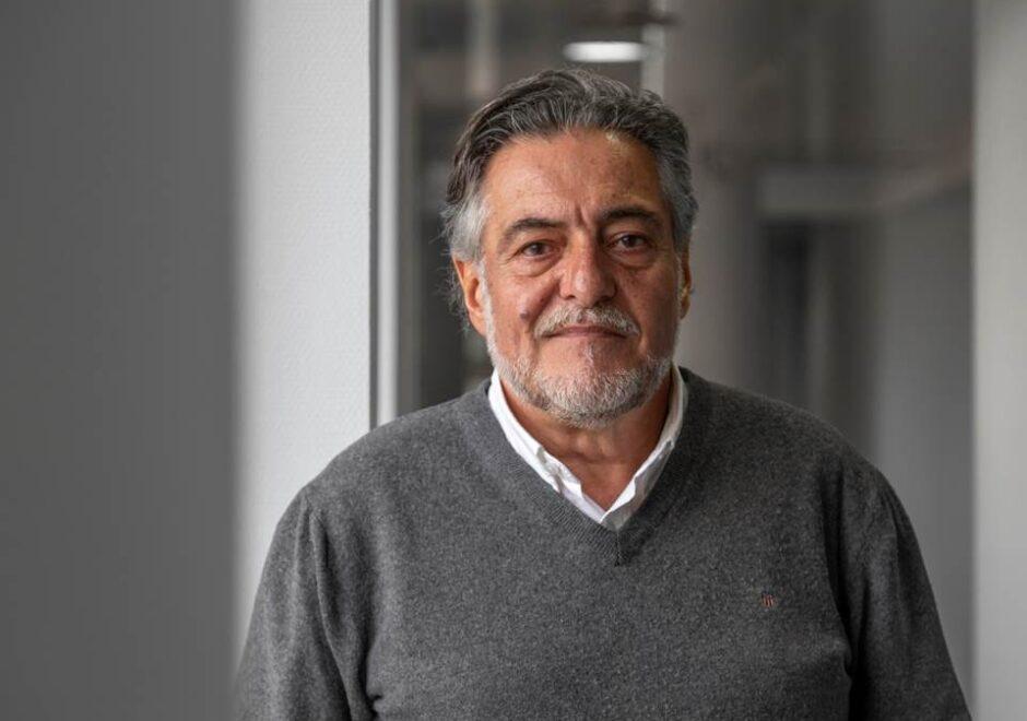 Pepu Hernández conferencias, speaker