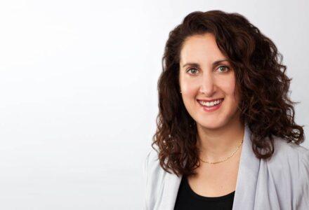 Rahaf Harfoush speaker, conferencias, keynote