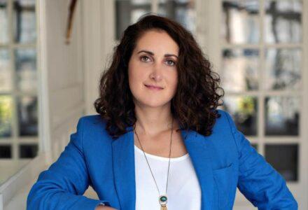 Rahaf Harfoush speaker, digital culture, bestselling author