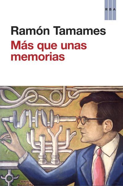 MÁS QUE UNAS MEMORIAS (2013)