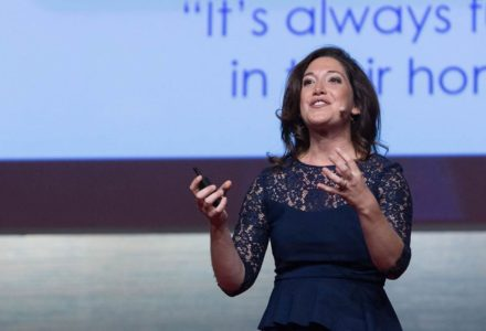 Randi Zuckerberg speaker, conferencias, facebook