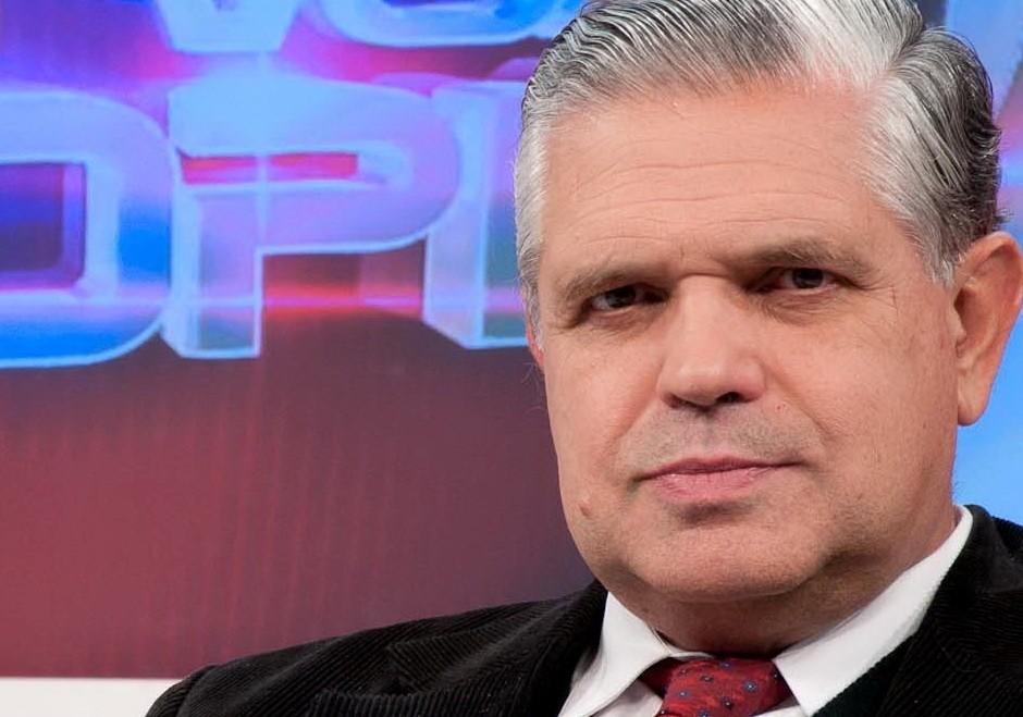 RICARDO LÓPEZ MURPHY, conferenciante