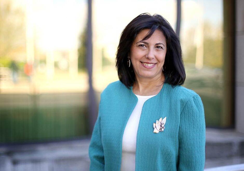 Rosa María García conferencias, speaker, directiva