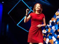 Sally Hogshead speaker, keynote speech, conferencias