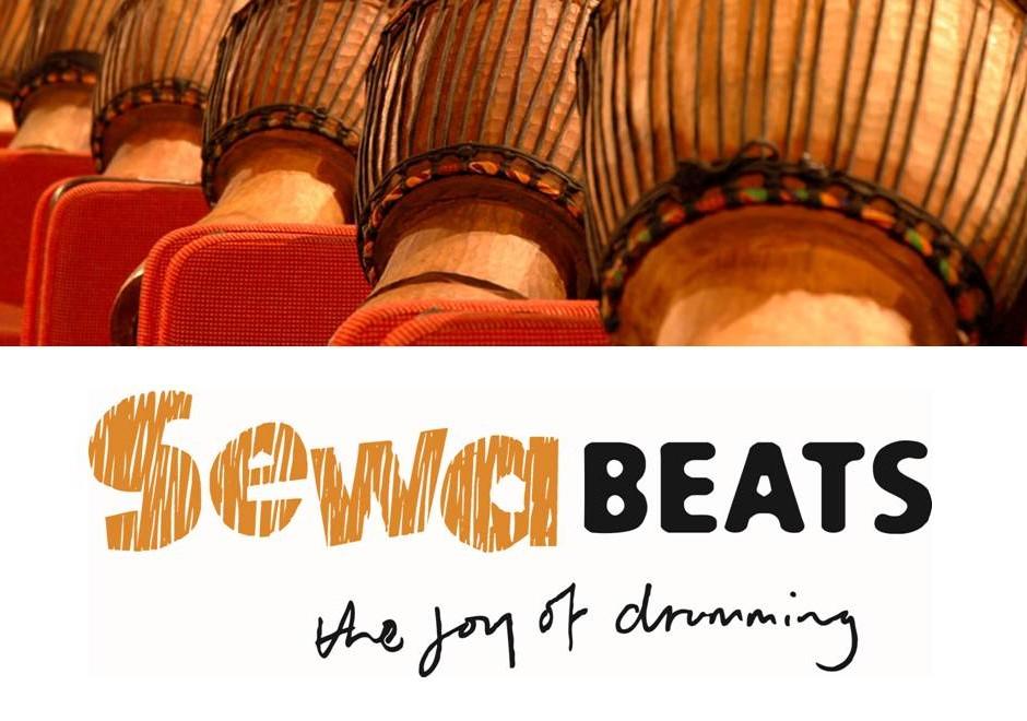 Sewa Beats logo