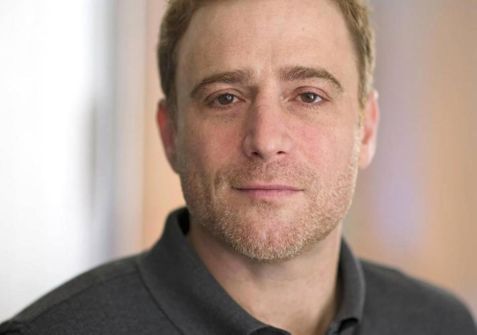 Stewart Butterfield, emprendedor tecnológico