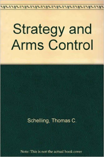 Strategy and Arms Control