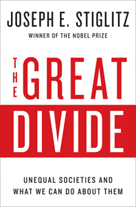 The Great Divide.