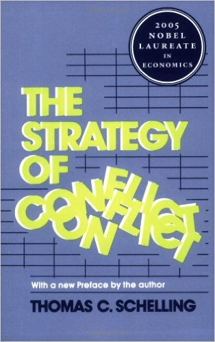 The Strategy of the conflict
