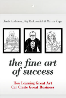 The Fine Art of Success