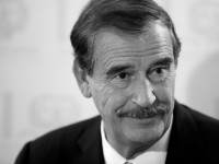 Vicente Fox speaker política