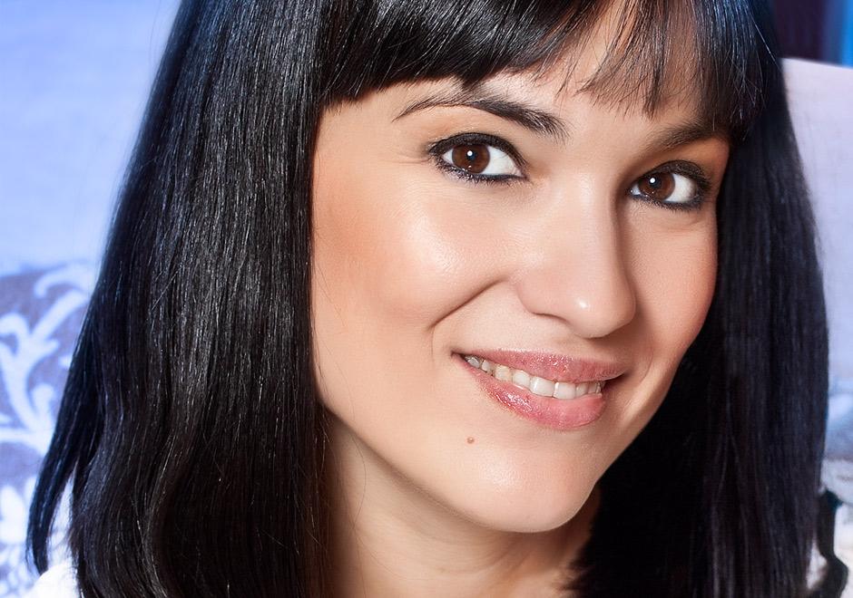 Irene Villa Conferenciante Motivacional