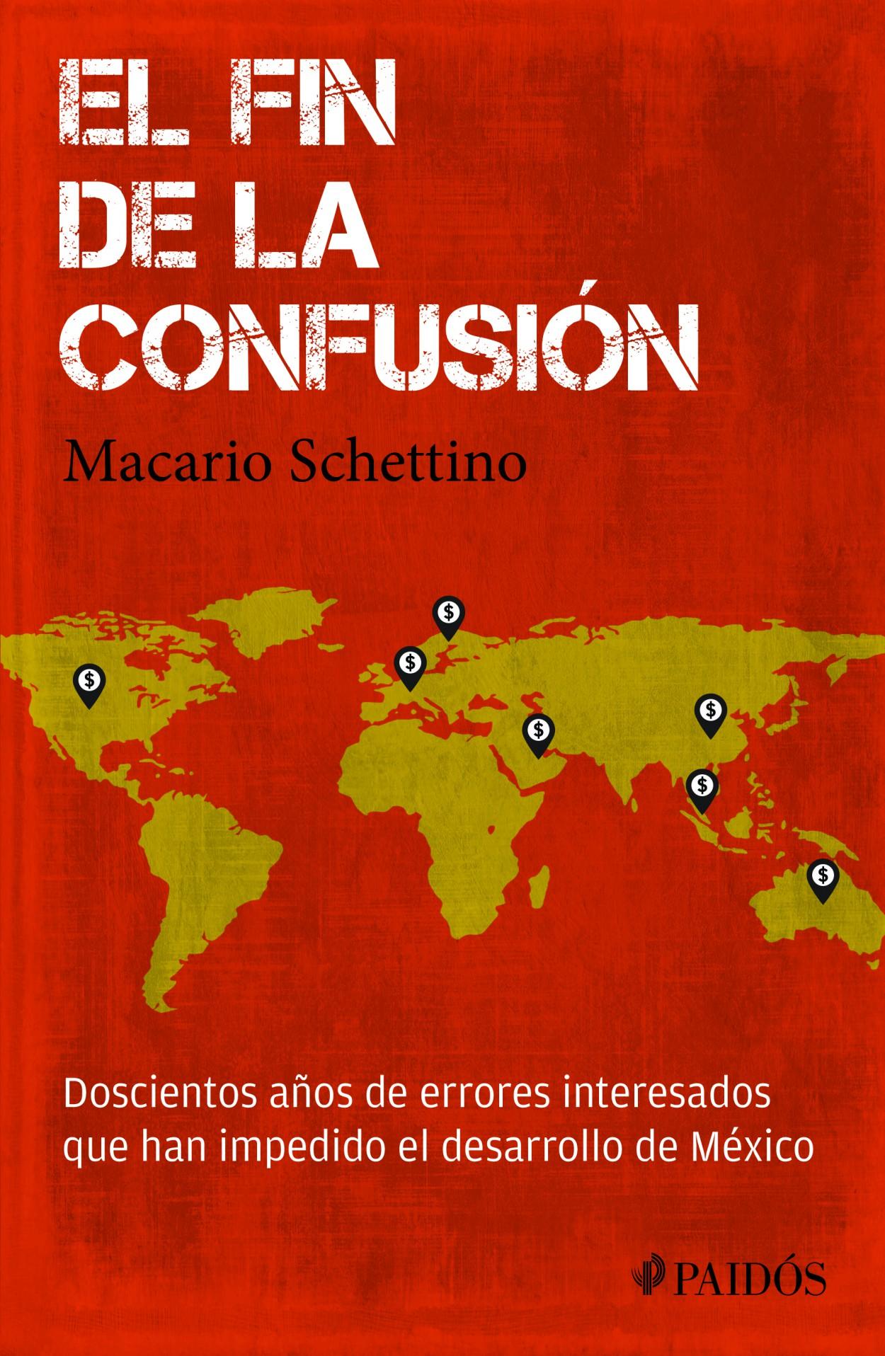 El fin de la Confusión