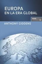 EUROPA EN LA ERA GLOBAL