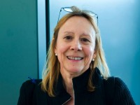 Esther Dyson keynote speech, conference, lecture, speaker