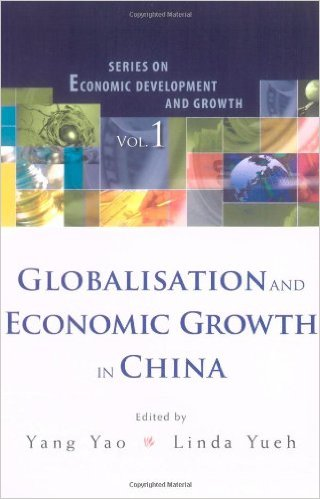 Globalisation and Economic Growth in China