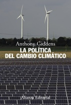 LA POLITICA DEL CAMBIO CLIMATICO