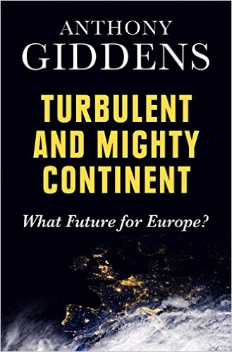 Turbulent and Mighty Continent: What Future for Europe