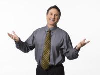 Doug Lipp Keynote Speaker