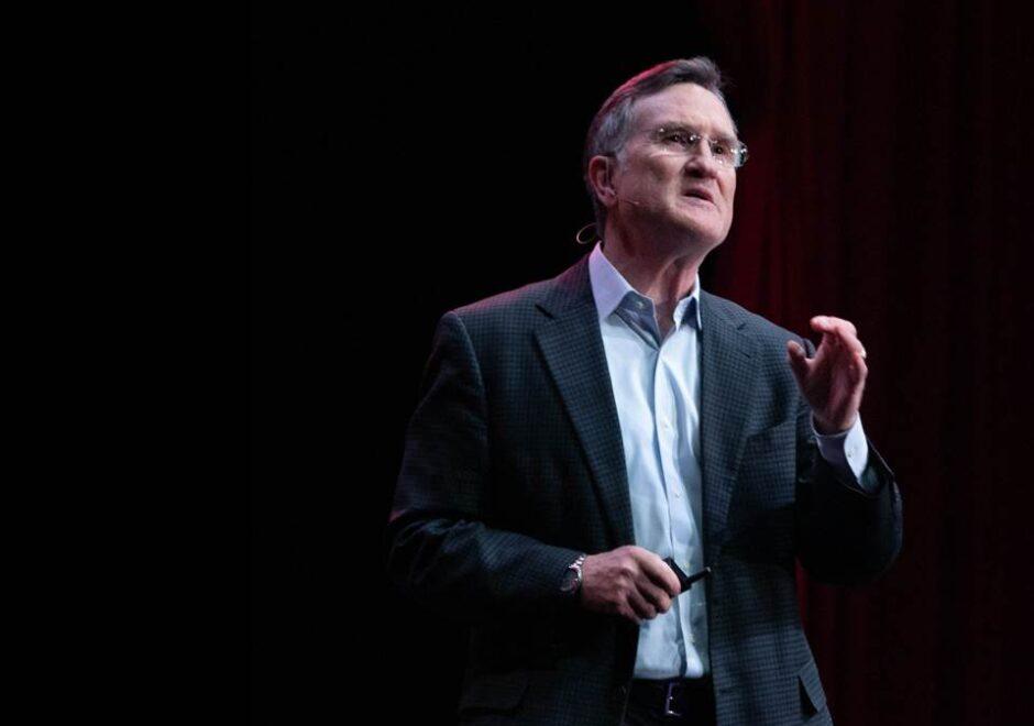 Doug Lipp speaker, conferencias, disney, customer experience
